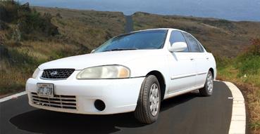 Maui Cruisers Car Rental Rent a Car Example
